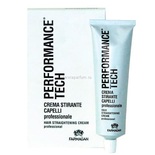 Farmagan Performance Tech Набор для выпрямления волос