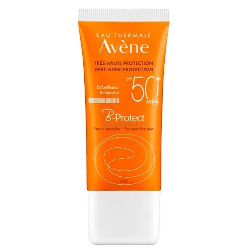 Avene B-Protect Солнезащитное средство SPF50+ 30 мл.